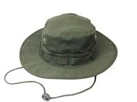 Summer Men Women Sun Block Wide Brim Bonnie Fisherman Hat  HW-005  60cm  1pcs