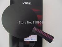 NEW-2PCS-STIGA HYBRID WOOD NCT pingpong balde HYBRID WOOD CS/FL table tennis racket