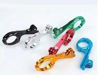 2014 New Arrival gopro accessories Bike Aluminum Handlebar Mount GoPro Hero 3+/3/2/1 free shipping