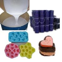 Liquid RTV2 silicone rubber