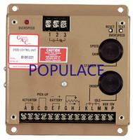 diesel generator speed controller ESD5520