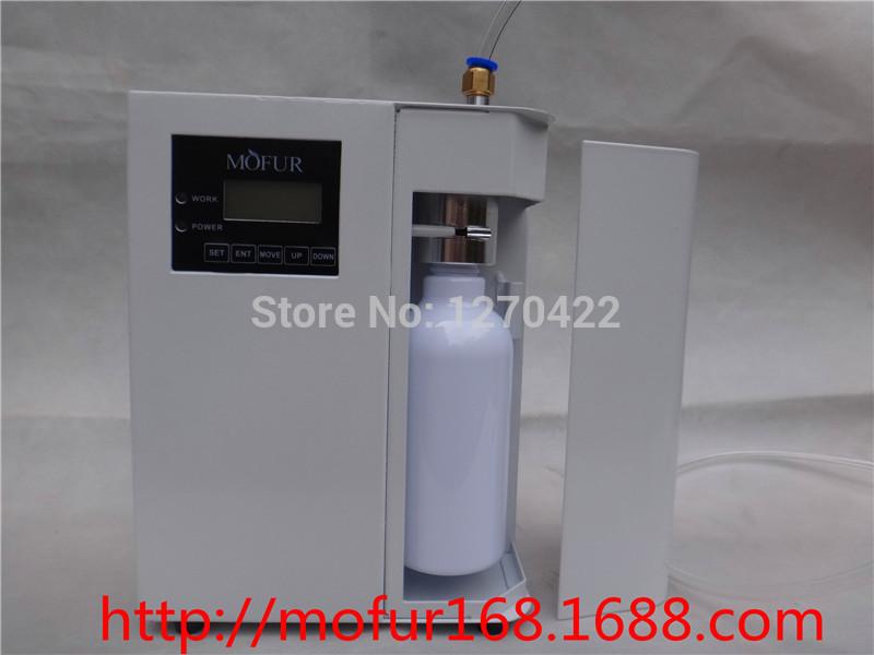 MOSCOU perfume entrega frete grátis máquina aroma nebulizador sistema de refil 300ml 300cbm cartucho para quarto de hotel bar KTV noite(China (Mainland))