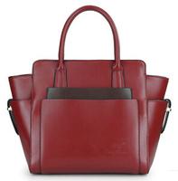 Brand New Smiling Face bag Bats style women's bag handbag Ladies Smiley Totes H0622