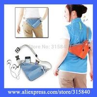 1pc/Lot New 2014 Travel Sport Bag Outdoor Women Men's Backpacks Running Bottle Water Bags -- BIB60 PA44 Wholesale