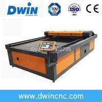 DW1325 high precision co2 laser cut machine