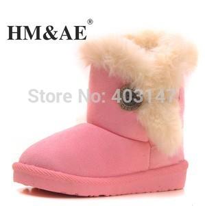 Ботинки для девочек ,