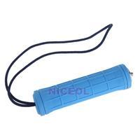 NI5L Self-portrait Handheld Pole Arm Monopod For Mobile Phones Cameras Blue