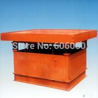 vibration platform/vibration shaker table in China