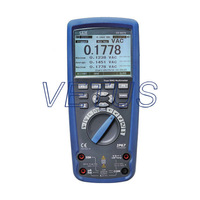 New Arrival DT-9979 DT9979 Professional True RMS Industrial Digital Multimeter Diode and Continuity Yes