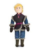 EMS Free shipping 20inch Frozen Kristoff Doll Frozen soft Plush Toy 50cm Plush Doll Brinquedos Kids Dolls for Girls