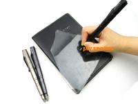 LAIX 007 tungsten tactical pen EDC personal security tactical defense tool 3 color+Free shipping(SKU12050096)