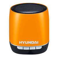 2014 New HYUNDAI I10 Bluetooth Speaker V3.0+EDR Mini TF Card Reader for Samsung HTC Apple ipad iphone & Android Wireless Speaker