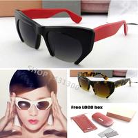 Original hipster cat eye sunglasses 10os sunglasses women brand designer 2014 luxury sunglasses cat eye sun glasses for women