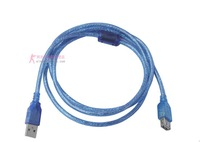 1.5 meters USB extension cable from USB 2.0 male to USB 2.0 female