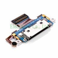Original Charge Charging Port Dock Connector Flex Cable with Microphone For Samsung Galaxy Tab 7.0 Plus GT-P6200