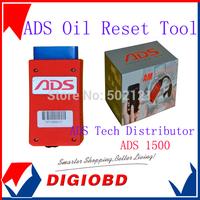 2014 One click Oil Reset/Engine oil light reset ADS1500 OBD-II Engine Diagnosis Timing Belt Light Reset Update Online