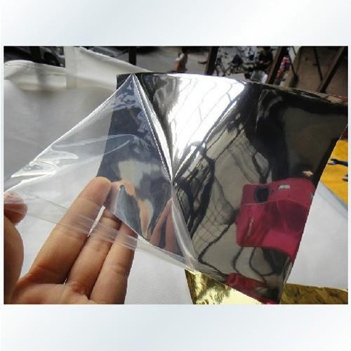 Spiegel Folie Wrap Hoogglans Folie Vinyl Wrap