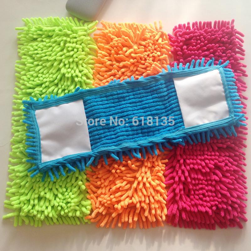 Microfiber Mop Cover Heads Microfiber Mop Head