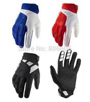 Cool 360 Flight Men's Mountain Bike Motorcross Bicycle Sports Racing Cycling Gloves Original Factory Price