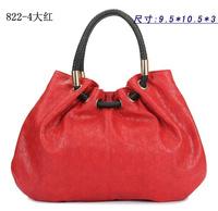 Free shipping 2014 New Polo / Paul bag Korean female bag canvas bag PU bag  handbag European and American fashion women handbags