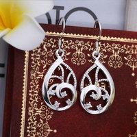 925 silver earrings fashion jewelry earrings beautiful earrings high quality fashion earrings ac tl