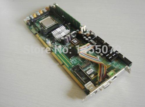 Sbc81822 rev.a5 p4 cpu card full length industry motherboard(China (Mainland))