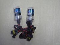 Free shipping  xenon 880 single bulb exchange AC 880 35W xenon bulb luces de xenon 3000K 4300K 6000K 8000K  10000K  12000K