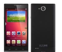 Star Ulefone Q5000 MTK6582 Quad Core 1.3GHz Smartphone 1GB Ram 8GB 5 inch 1280x720 Android 4.2 WCDMA 13.0MP Camera