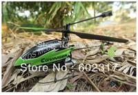 CyberMonday WLtoys V911-1 Upgrade Version 2.4G 4CH Single Blade Gyro RC Mini Helicopter RTF Free shipping children toys