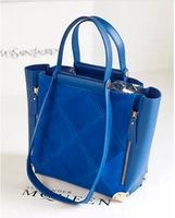 2014 new handbags explosion models network matte leather shoulder bag hand diagonal picture- fashion motorcycle bag K071
