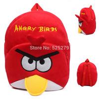 Hot Sale Cute Cartoon Baby School Backpack Children School Bags Cute Kids Backpacks Animal Birds mochila infantil