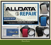 2014 Alldata 10.53 +2014 Mitchell on demand auto repair software 750GB hard disk fit all 32&64bit windows system