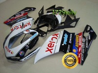 Distribution Welcomed Fairing Kit For Ducati 1098 FFKDU004