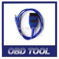 2014 best quality VAG 409 USB COM, vag 409.1 usb kkl interface , vag409 usb cable FAST free shipping