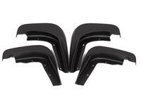 Mud Flaps Splash Guards For 2010-2013 XC60 4pcs Mud Flaps