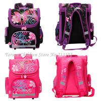 Children Butterfly Backpacks Bags,Cartoon Brand Mochila Infantil Kids Backpack,Children's School Bags For Girls,Student Book Bag