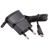 Useful Universal EU plug Micro USB Wall Home Charger  AC Power Adaptor for SamSung Galaxy S4 S3 S2 i9300 i9100 ZMHM320#M4
