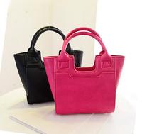 New 2014 Brand Desigual  Women handbag High Quality Leather Bags Stylish Fashion Women tote messenger tote bag  WB2017