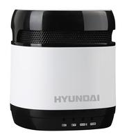 100% Original HYUNDAI i70 Bluetooth Speaker V3.0 TF card FM Radio With Mic for Apple Ipad iphone & Android Wireless speaker