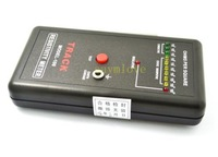 Surface Resistance Resistivity Meter Electrostatic Static Electricity Tester ESD