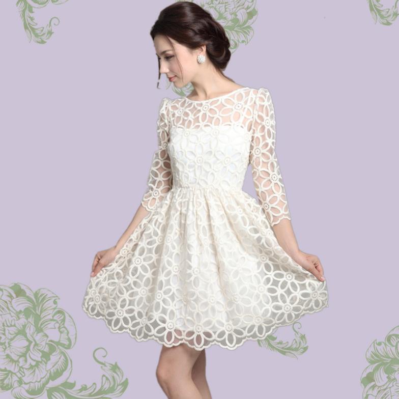 Женское платье Carry 2015 /vestidos de Festa A14385
