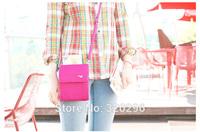 Travel Mini Multifunction shoulder bag / card bag / purse