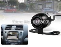 Sales promotion Waterproof Color 170deg CMOS Anti Fog Night-Vision Waterproof Car Rear View Reverse Backup Camera free shipping