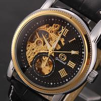 2014 New Fashion Famous Luxury Brand male watch Clock Men Automatic Wristatches relogio masculino automatic relojes de marca