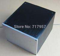 AMPLIFIER BOX/AMPLIFIER CASE/  FULL aluminum amplifier chassis case enclosure multipurpose 231.5X170X251mm