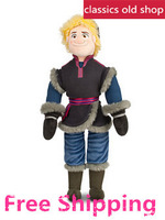 2014 New,50CM Frozen Kristoff plush doll,Plush Stuffed Dolls,Classic Toys,Kids Gifts,Free Shipping
