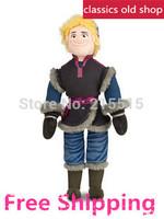 2014 New,50CM Frozen Kristoff plush doll,Plush Stuffed Dolls,Classic Toys,Kids Gifts,Free Shipping