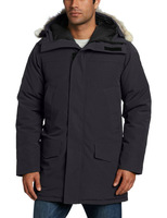 2014  free shipping Man Langford down jackets mens down parkas long
