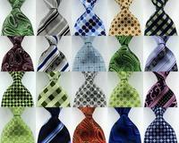 Wholesale men's tie ,can mix color