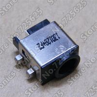 Free Shipping 1pcs DC Power Jack for Samsung RV510 R528 R530 RV508 RV408 RV508  charging power socket